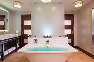 South Seas Premium Room With Outdoor Tranquility Soaking Tub