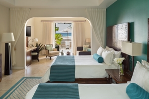Seagrape Beach Suite