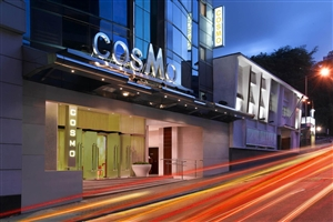 The Cosmo Hotel