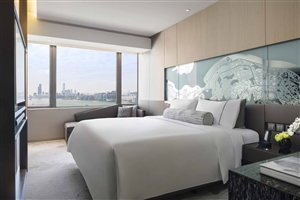 Premium Harbour View Room (Facing TST)