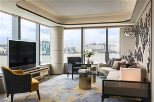 Victoria Harbour Suite