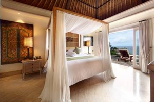 One Bedroom Ocean View Villa