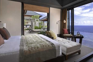 Ocean View Sanctuary Villa