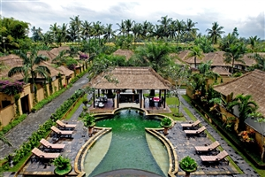 Furama Xclusive Villas & Spa Ubud