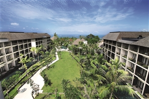 The Anvaya Beach Resort