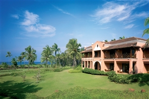Park Hyatt Goa Resort & Spa, Goa