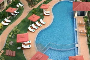 Book Your Stay At Fortune Select Regina In Goa