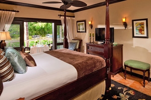 Riviera Bamboo Grove Deluxe Room