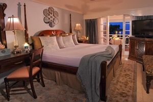 Great House Oceanview Room