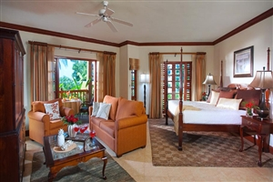 Caribbean Beachfront Two Bedroom Butler Suite