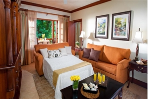 Caribbean Beachfront Three Bedroom Butler Suite