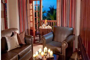 Caribbean Beachfront Concierge Suite