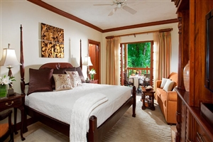 Negril Honeymoon Luxury Room