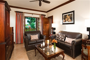 Caribbean Beachfront One Bedroom Concierge Suite