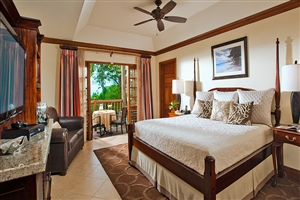Negril Beachfront Grand Luxe Room