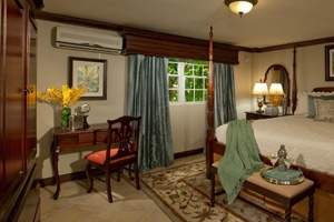 Carlyle Deluxe Room