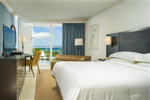 Partial Ocean View Room