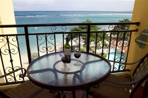 One Bedroom Ocean View Butler Suite