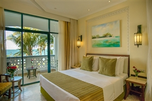 Whitesands Premier Sea-Facing Room