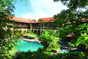Victoria Angkor Resort & Spa, Siem Reap