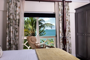 Grand Luxury Ocean Front Suite
