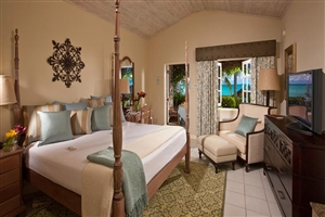 Sandals Halcyon Beach St Lucia