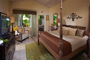 Caribbean Luxury Room