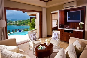 Sunset Bluff Millionaire Butler Suite With Private Pool Sanctuary