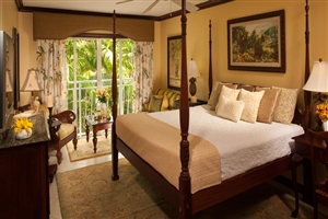 Emerald Honeymoon Premium Room