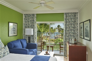 Harmony Concierge Premium Ocean View Room