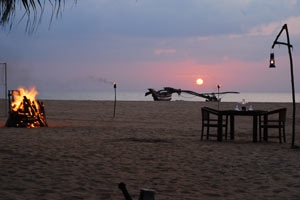 Jetwing Beach, Negombo
