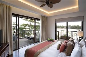 One Bedroom Anantara Suite