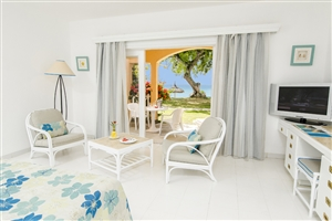 Beachfront Deluxe Room
