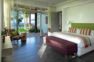 Beachfront Deluxe Suite