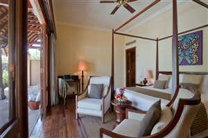 Exclusive Suite Villa