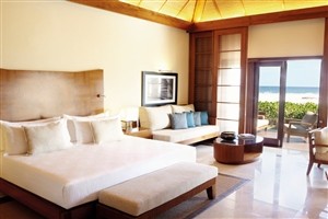 Luxury Suite Villa