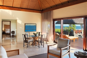 Two Bedroom Suite Villa