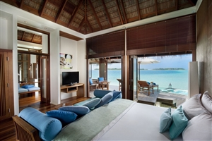 Retreat Water Villa