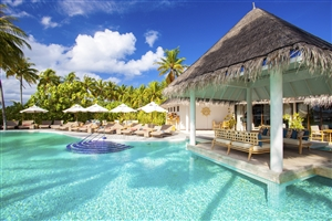Luxury Beachfront Pool Villa Two Bedroom
