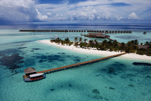 LUX SOUTH ARI ATOLL (FORMERLY LUX MALDIVES)