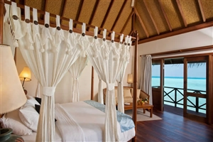 Honeymoon Water Villa
