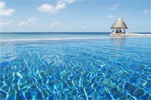 Taj Coral Reef Resort & Spa, Maldives