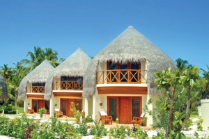 Bandos Island Resort and Spa