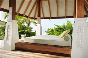 Two Bedroom Beach Villa Sunrise