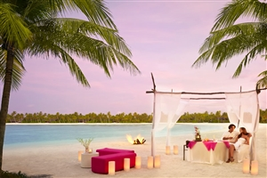 One & Only Reethi Rah