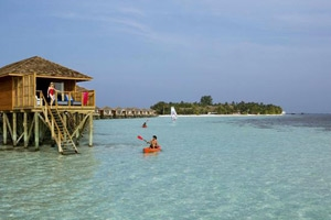 Vilamendhoo Island Resort & Spa