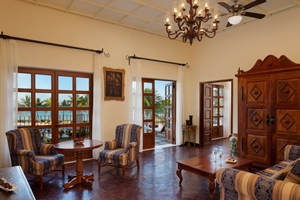 Hacienda Preferred Club Presidential Suite