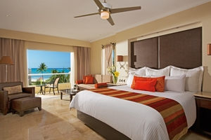 Preferred Club Junior Suite Ocean-Front View