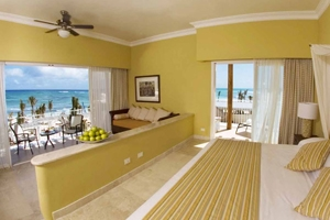 Preferred Club Honeymoon Suite Ocean View