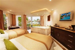 Moon Palace Cancun All Inclusive Golf And Spa Resort